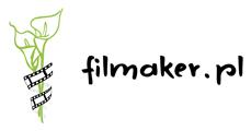 Filmaker | filmy weselne | filmy ślubne | wideofilmowanie | Poznań | Leszno Logo
