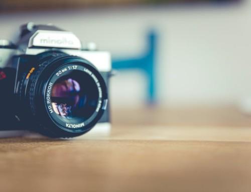 Dlaczego nie kamerzysta ani wideofilmowanie, a operator filmowy lub filmowiec?