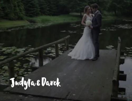 Judyta & Darek klip ślubny
