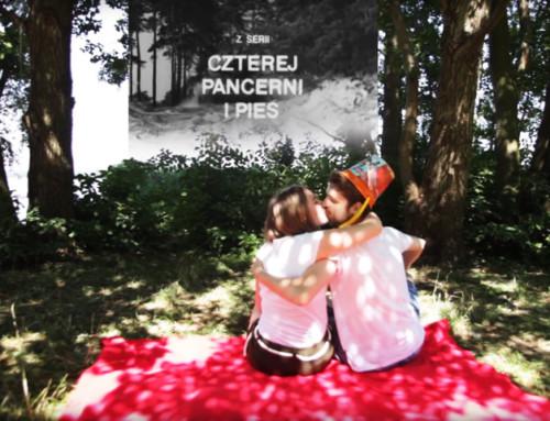 Paulina i Rafał – podziękowania dla rodziców